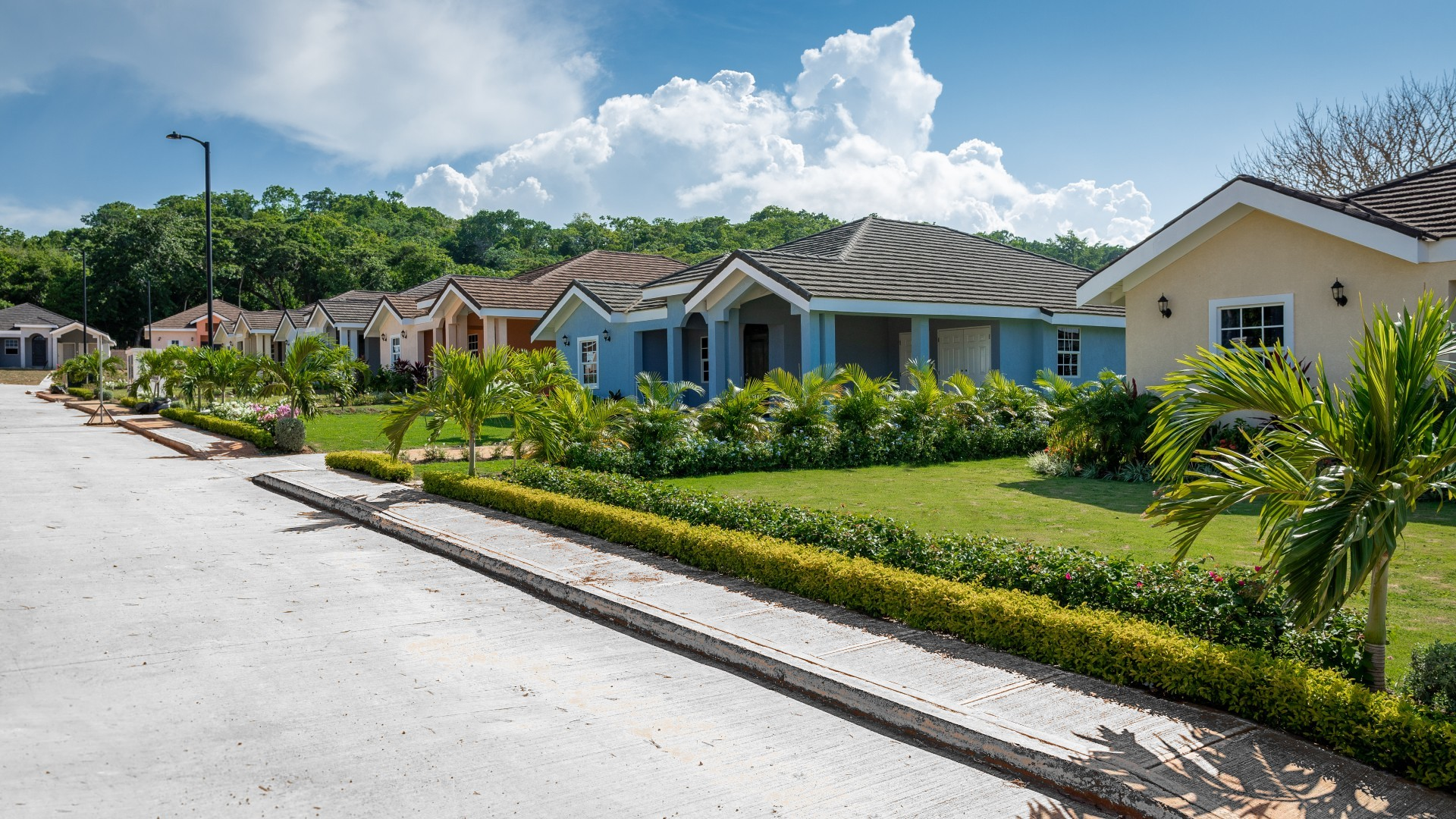 New Homes For Sale in Jamaica